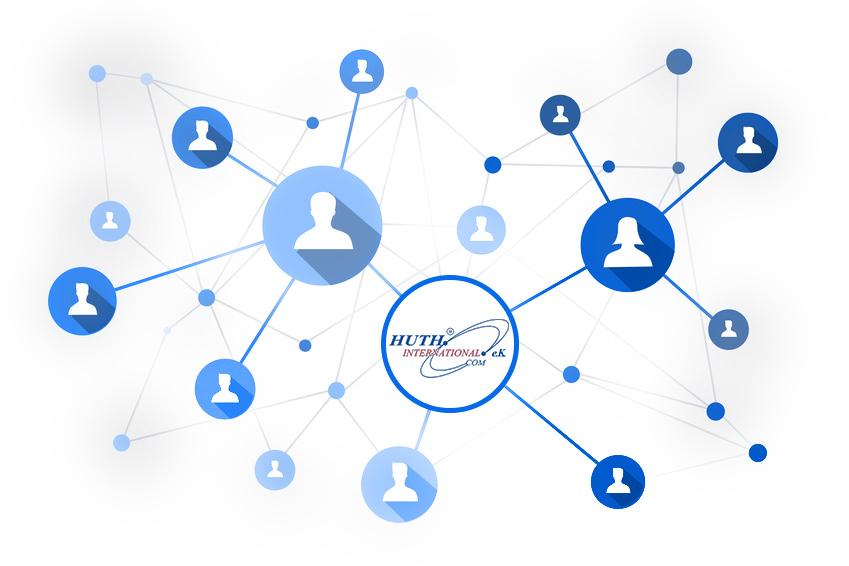 Icon Netzwerk Huth International Com e.K.